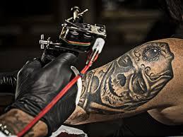 blue devil tattoo 1603 tattoo 7th avenue ybor city tampa florida