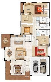 Barrington Floor Plan Namarra Barrington Homes