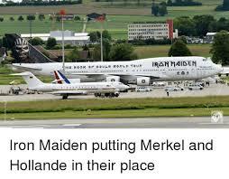 Iron Maiden Memes - bundesrepublik deutschland l 02 maltech hebebuhnen hch iran maiden