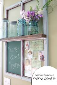 Using Old Window Frames To Decorate Best 25 Painted Window Frames Ideas On Pinterest Painted Window