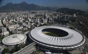Rio Olympic Venues Now Brazil Sees Rising Threat From Isil Ahead Of Rio Olympics