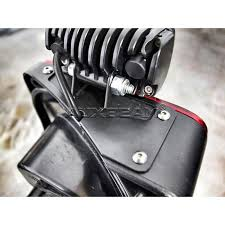 work light mounting bracket auxbeam tail light mounting brackets for jeep wrangler jk