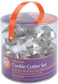 halloween cookie cutters halloween wikii
