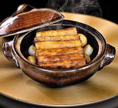 la cuisine de cl饌 番茄山藥中意養生美饌 林依純 信報網站hkej com鍋燒山藥 採用鐵棍