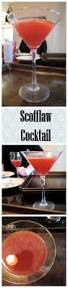 scofflaw a gorgeous cocktail for your next dinner party or