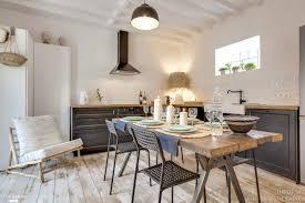 cuisine cote maison rénovation complète d une ère inside sas côté maison