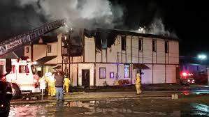 night light coraopolis menu multiple injuries reported in overnight coraopolis fire cbs pittsburgh