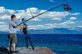 camera crane camera jib professional camera equipment lite