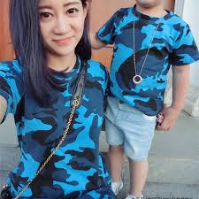 aliexpress com buy 2017 summer dress mother father son matching