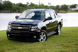 100 chevrolet avalanche service repair manual used