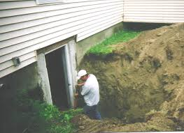 basement remodeling ideas digging out a basement