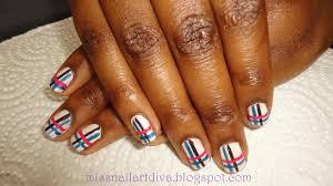 nail art designs with lines u2013 slybury com