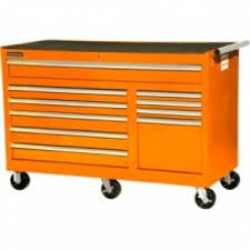 Orange Filing Cabinet International Tool Box International Tool Boxes Vrb5610or 10