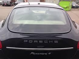 porsche family car 2011 porsche panamera 4 hma auto sales