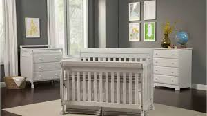 White Mini Cribs by Wooden Mini Crib With Changing Table U2014 Thebangups Table