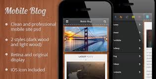 blogger mobile templates free u0026 premium themes creative template