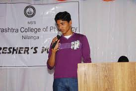 Esher College Login Maharashtra College Of Pharmacy Web Portal