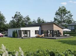 bungalow bauen anbieter preise u0026 grundrisse im überblick