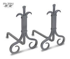 Fireplace Stuff - andiron cast iron decorative http akgoods com shop home accents