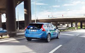 volvo test drive volvo car group u0027s first self driving autopilot cars test on public