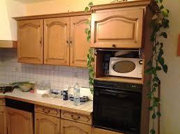 repeindre la cuisine repeindre sa cuisine en bois cool gallery of renovation cuisine