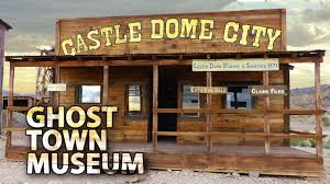 gunned down in an old west ghost town youtube