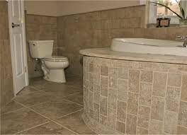 Travertine Bathroom Floor Natural Beauty Travertine Tiles Bring The Warm Elegance To Your