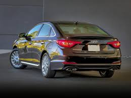 pre owned sonata hyundai certified pre owned 2015 hyundai sonata limited 2 0t 4d sedan in