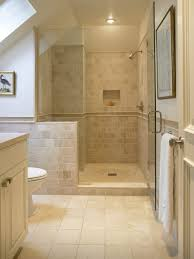 Stone Bathroom Designs Best 25 Natural Stone Bathroom Ideas On Pinterest Rock Shower