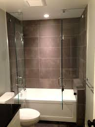 Bathroom Shower Units Extraordinary Bathroom Shower Kits Canada Ideas Enards Showers