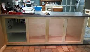 kitchen island panels kitchen island shaker panels woodworking talk woodworkers forum
