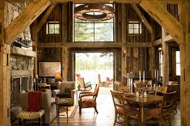 Rustic Home Plans Inspirational Modern Rustic House Plans Emerson