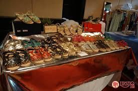 cuisine noel 2014 charity bazaar marché de noël in kl