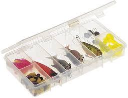 plano 3450 28 eight compartment pocket stowaway utility box