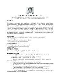 download resume format for freshers it cover letter sample career
