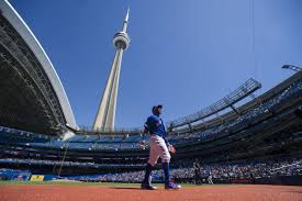 if great crowds make a great stadium rogers centre rocks kelly