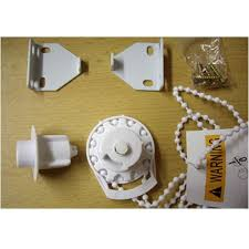 Replacement Brackets For Roller Blinds Deluxe Roller Blinds Replacement Fittings Kit For 28mm Diameter
