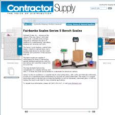 fairbanks scales home page