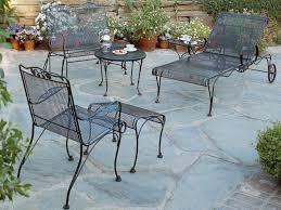 wrought iron patio ottoman woodard briarwood wrought iron ottoman wr400086