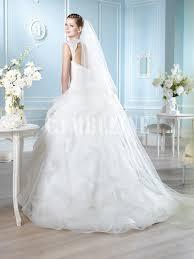 robe de mariã e princesse dentelle robe de mariée princesse en dentelle et tulle hanoy robes de