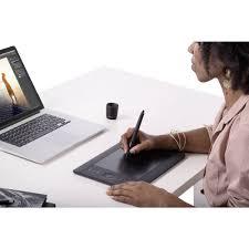 Tablette Graphique Wacom Intuos Pro Tablette Graphique Sans Fil Wacom Intuos Pro Small Noir Sur Le Site