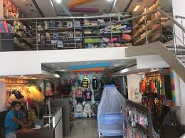 Store M Firstcry Com Retail Store M G Road Children Readymade Garment