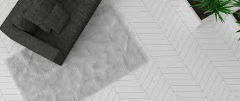 chevron floor floor tiles by wow