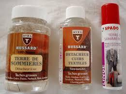 produit pour nettoyer tissu canapé entretien et renovation des canapés tissus droguerie journet
