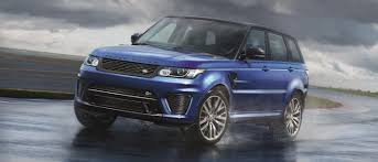 land rover bowler exr s meet the range rover sport svr a 543bhp supercharged 4x4 that u0027ll