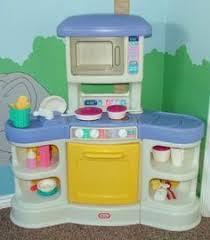 Little Tikes High Chair Little Tikes Dollhouse Furniture Lot Tool Bench U0026 Kitchen