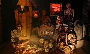 House Decorating For Halloween Scary Ideas For Halloween Haunted House