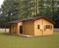 cottage prefabbricati cottage in legno prefabbricate tecnowoodhouse