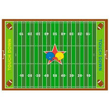 Football Field Area Rug Football Field Area Rug Wayfair