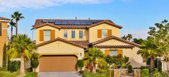 solar services los angeles orange county california
